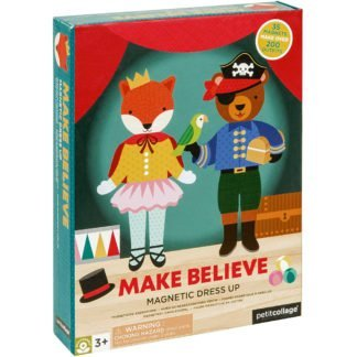 Whirligig Toys - Magnetic Make Believe1