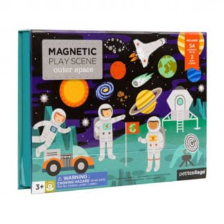 Whirligig Toys - Magnetic Space Scene1