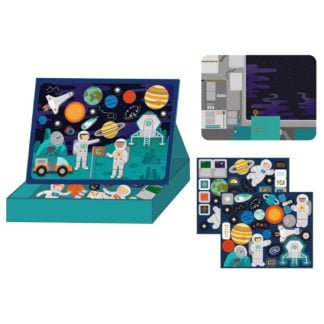 Whirligig Toys - Magnetic Space Scene2