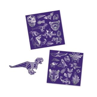 Whirligig Toys - Scratch Art Iron Stickers2