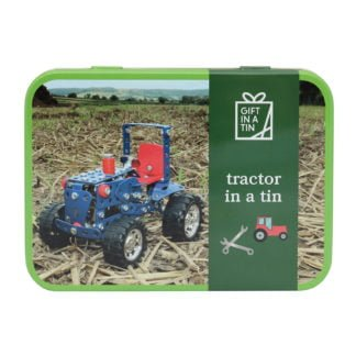 Whirligig Toys - Tractor In A Tin1