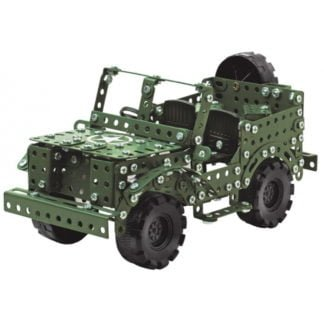 Whirligig Toys - Willys Jeep Model2