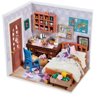 Whirligig Toys - Anne's Bedroom1