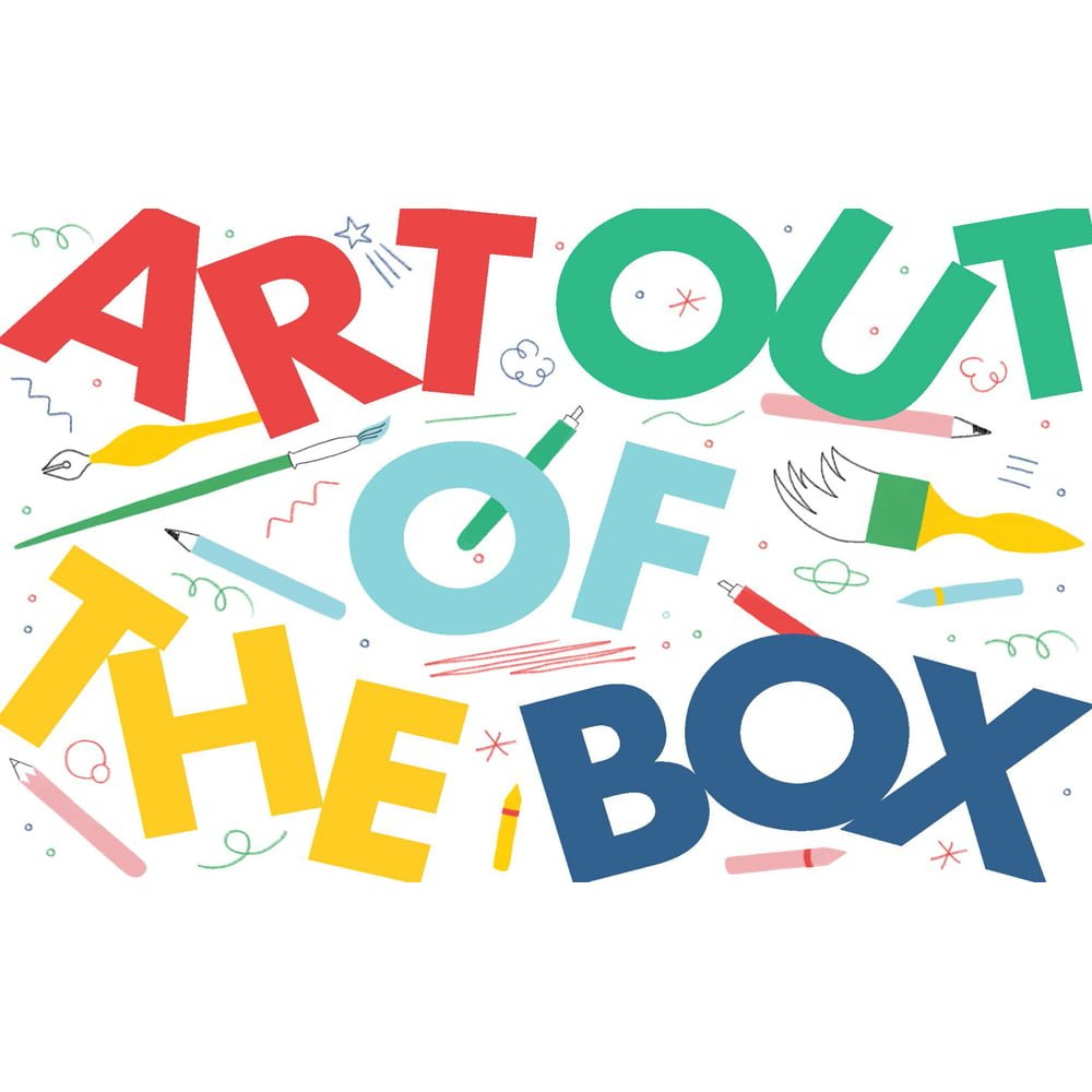 Whirligig Toys - Art Out Of The Box1