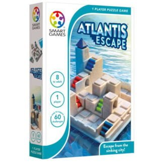 Whirligig Toys - Atlantis Escape1