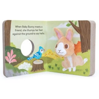 Whirligig Toys - Baby Bunny2