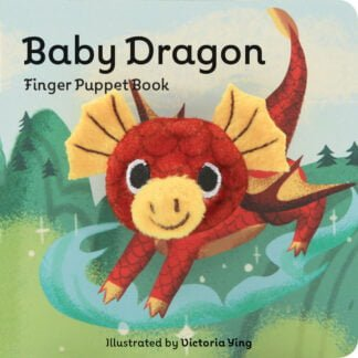 Whirligig Toys - Baby Dragon1