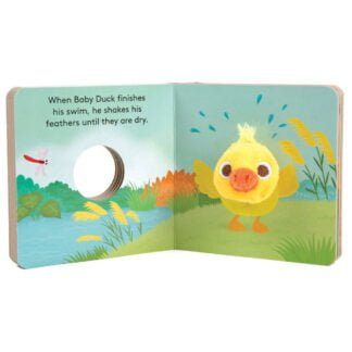 Whirligig Toys - Baby Duck2