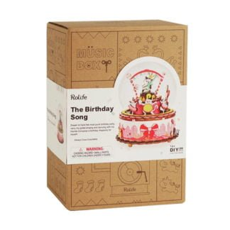 Whirligig Toys - Birthday Song Music Box1