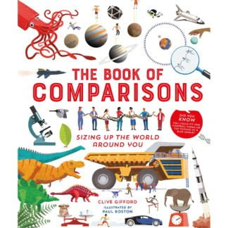 Whirligig Toys - Book Of Comparisons1