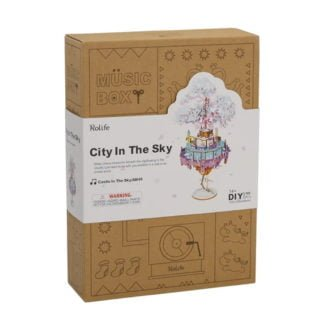 Whirligig Toys - City In The Sky Music Box1
