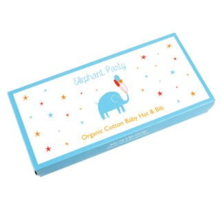 Whirligig Toys - Elephant Party Baby Set1