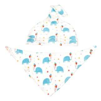 Whirligig Toys - Elephant Party Baby Set2