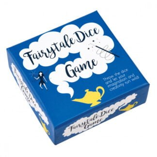 Whirligig Toys - Fairy Tale Dice Game1