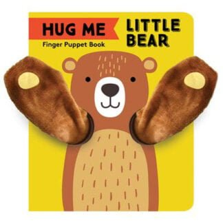 Whirligig Toys - Hug Me Little Bear1