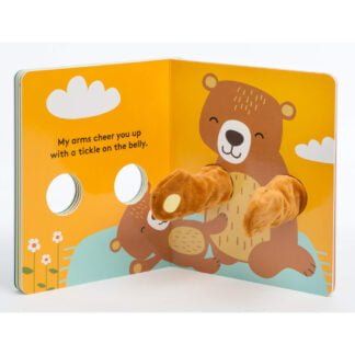 Whirligig Toys - Hug Me Little Bear2