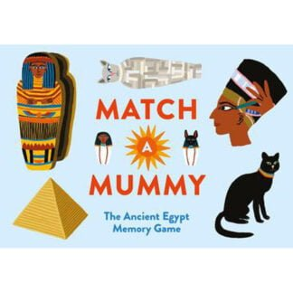Whirligig Toys - Match A Mummy1