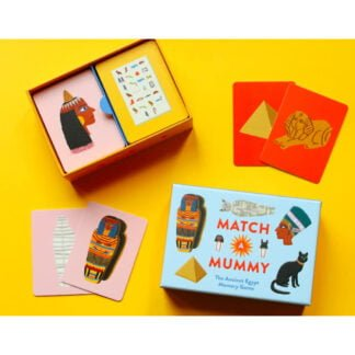 Whirligig Toys - Match A Mummy2