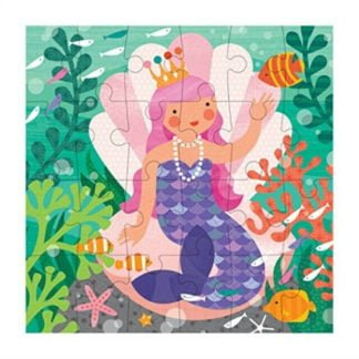 Whirligig Toys - Mermaid Mini Jigsaw2Whirligig Toys - Mermaid Mini Jigsaw2