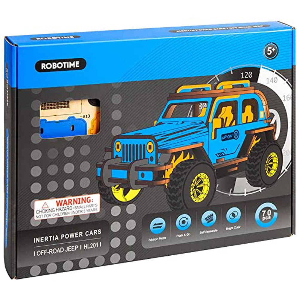Whirligig Toys - Off Road Jeep1
