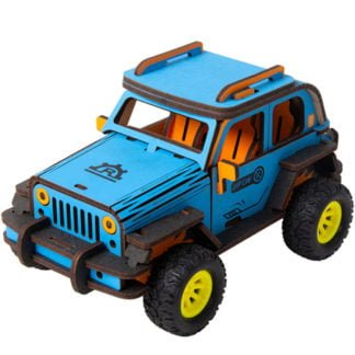 Whirligig Toys - Off Road Jeep2