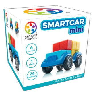 Whirligig Toys - Smart Car Mini1