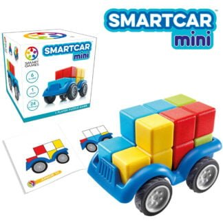 Whirligig Toys - Smart Car Mini2