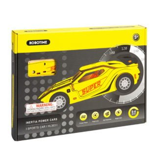 Whirligig Toys - Sports Car1