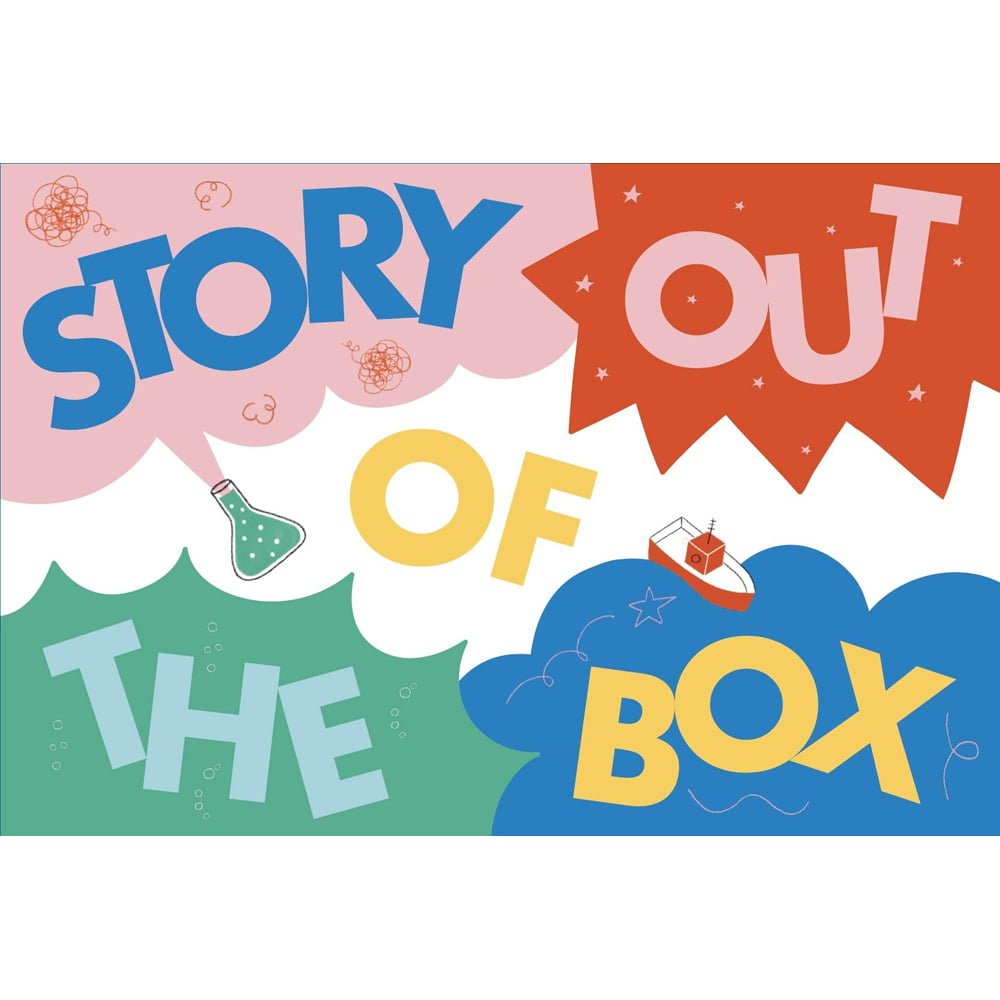 Whirligig Toys - Story Out Of The Box1