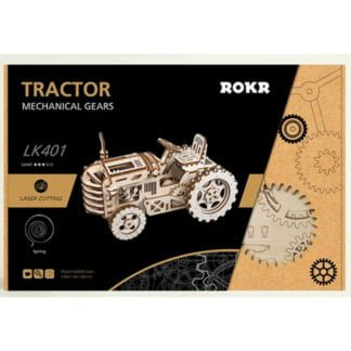 Whirligig Toys - Tractor1