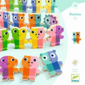 Whirligig Toys - Animal Dominos1