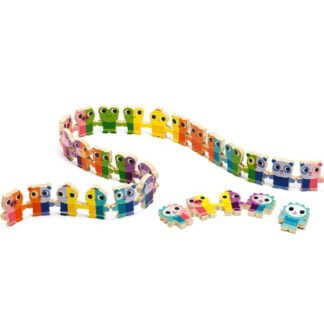 Whirligig Toys - Animal Dominos2