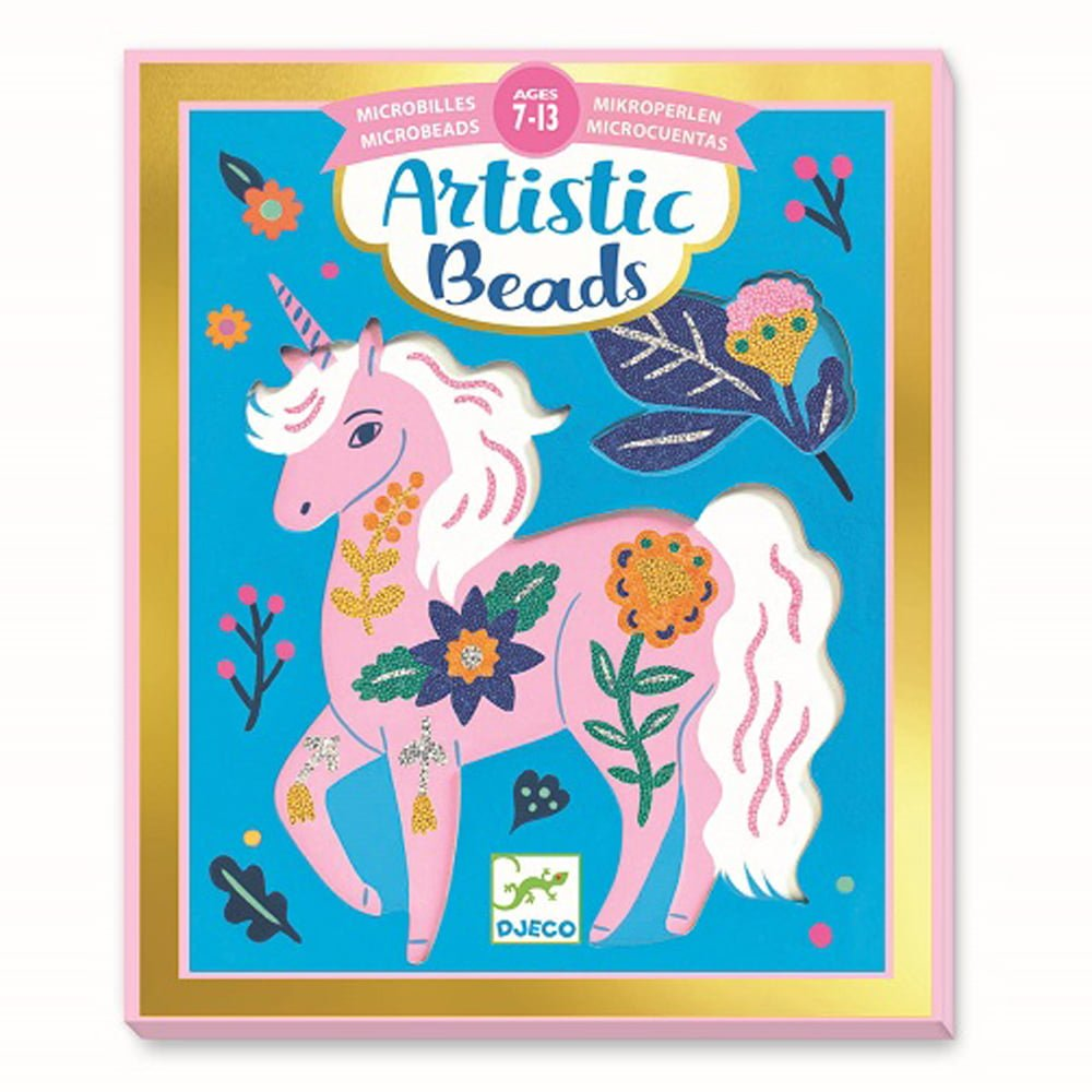 Whirligig Toys - Bead Art Feathers And Fur1