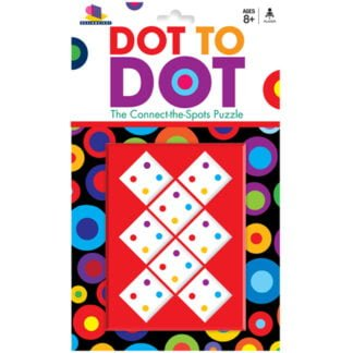 Whirligig Toys - Dot To Dot1