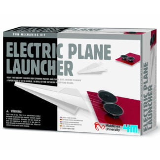 Whirligig Toys - Electric Plane Launcher1