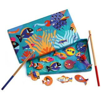 Whirligig Toys - Magnetic Fishing Graphic2