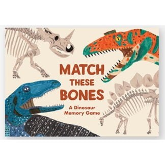 Whirligig Toys - Match The Bones1