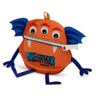 Whirligig Toys - Monster Match1