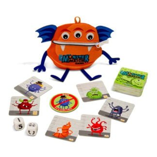 Whirligig Toys - Monster Match2