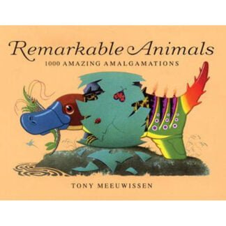Whirligig Toys - Remarkable Animals1