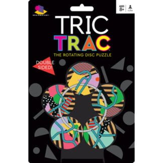 Whirligig Toys - Tric Trac1