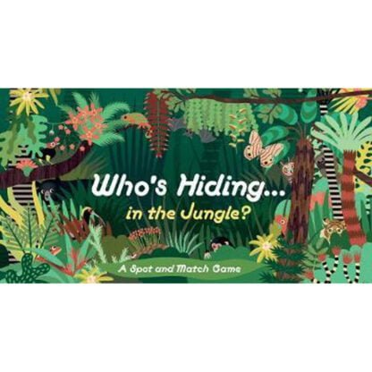 Whirligig Toys - Who's Hiding1