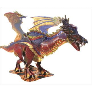 Whirligig Toys - Build A Dragon2