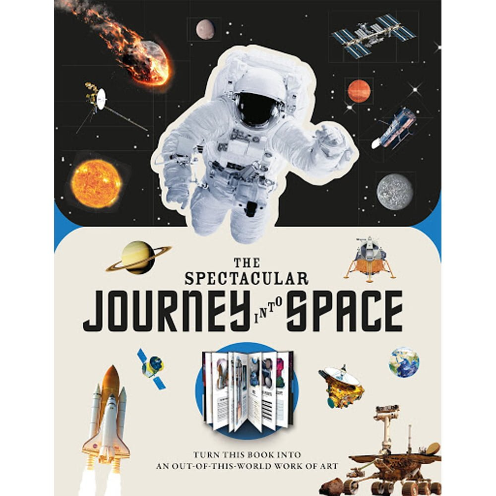 Whirligig Toys - Journey Into Space1