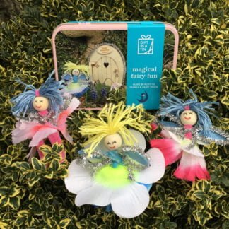 Whirligig Toys - Magical Fairy Fun2