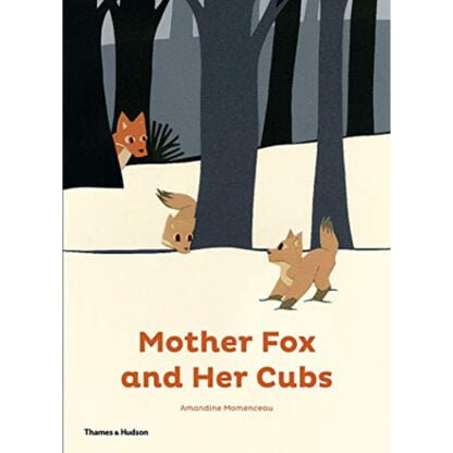 Whirligig Toys - Mother Fox And Her Cubs1
