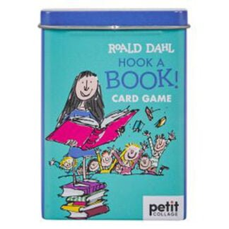 Whirligig Toys - Roald Dahl Hook A Book Card Game1