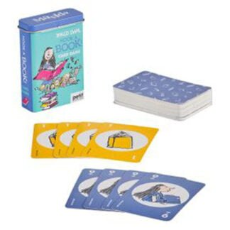 Whirligig Toys - Roald Dahl Hook A Book Card Game2