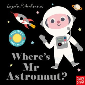 Whirligig Toys - Where's Mr Astronaut1