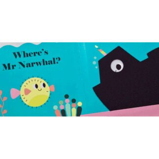 Whirligig Toys - Where's Mr Narwhal2